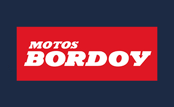 Motos Bordoy logo