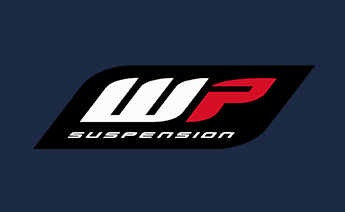 WP Suspensions logo